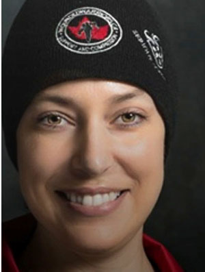 Jacqueline Zweng, Wounded Warrior BC Run