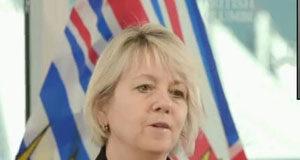 Dr Bonnie Henry, Feb 5 2021