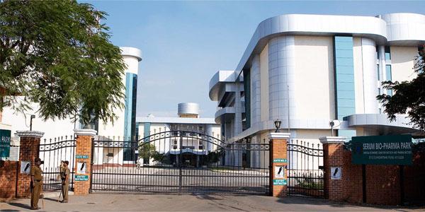 Serum Institute, India