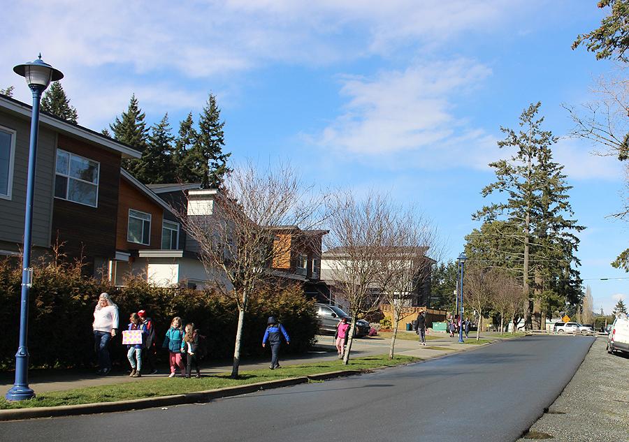 children, school, langford