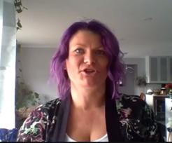 Anna Teglasi, tourism operator, 2021