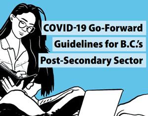 BC, Go Forward Guildelines