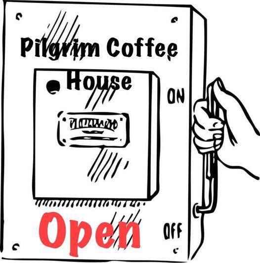Pilgrim Coffee House