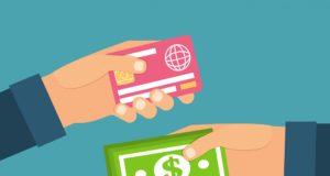 credit card fee
