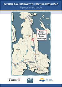Keating Cross Road, crossover, public consultation