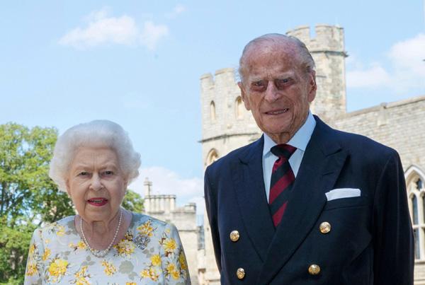 Prince Philip, Duke of Edinburgh, Queen Elizabeth II
