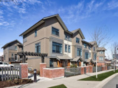 Colwood, house, townhouse