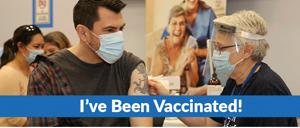vaccination, nurse, COVID
