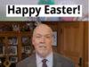 Premier John Horgan, Easter