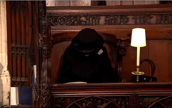 Queen Elizabeth, funeral