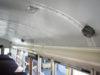 school bus, camera