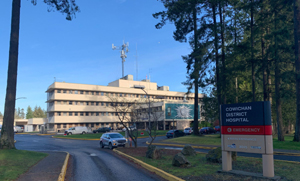Cowichan Hospital