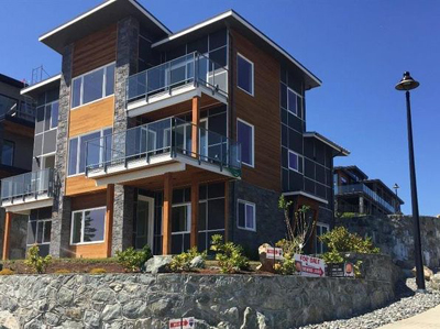 townhome, Langford