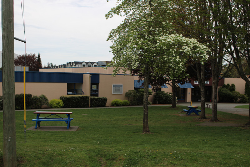 Willway Elementary, SD62