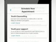 Foundry BC, app