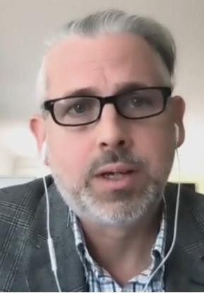 Steve Mathias, FoundryBC