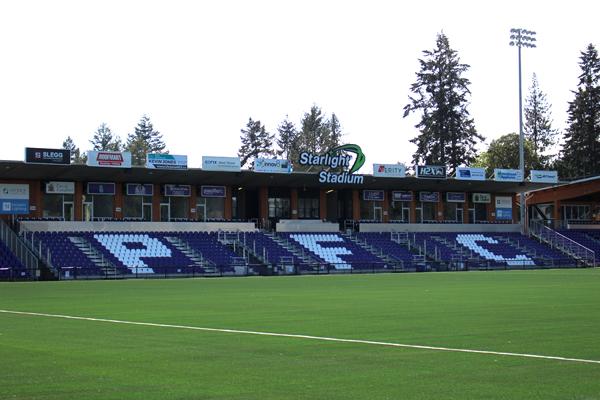 PFC, Starlight Stadium