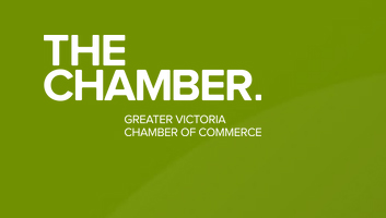 greater victoria, chamber of commerce