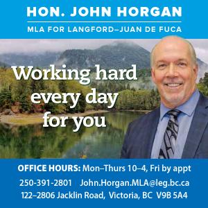 john horgan, constituency, ad