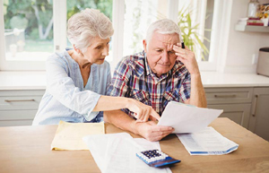 seniors, finance