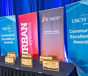 ubcm, awards