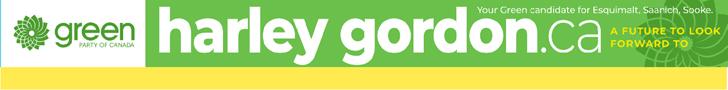 harley gordon. green party, ESS
