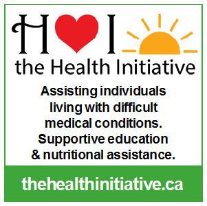 the health initiative, ad