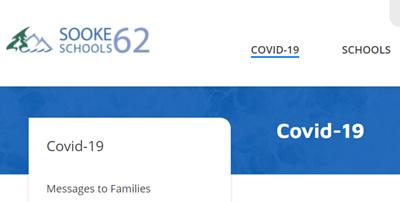 sd62, covid