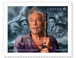 stamp, canada post, plummer