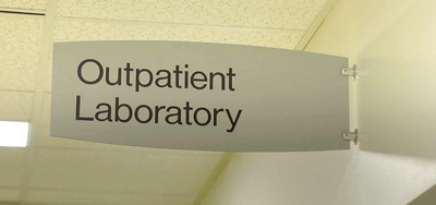 outpatient, island health