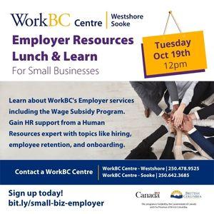 worklink, employer resources